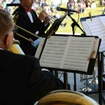 Local orchestra to liven Heritage Park field