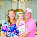 Brightman Family Loves Asturia and Their Ashton Woods Home
