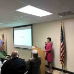 Dade City Mayor provides 'state of the city' talk at chamber breakfast