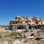 Efforts underway to help Hurricane Michael victims