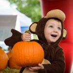 Fall is in the air, at Wesley Chapel festival