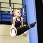 State champion gymnast has bigger dreams in sight