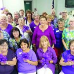 A movement of color for battered women