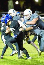 Academy at the Lakes football eyes state title run