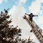 Fire rescue cadets scale new heights
