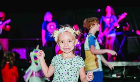 Concerts for a Cause combine fun, and giving