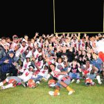 Prep football regular season recap