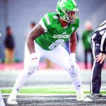 Locals make impact in college football ranks