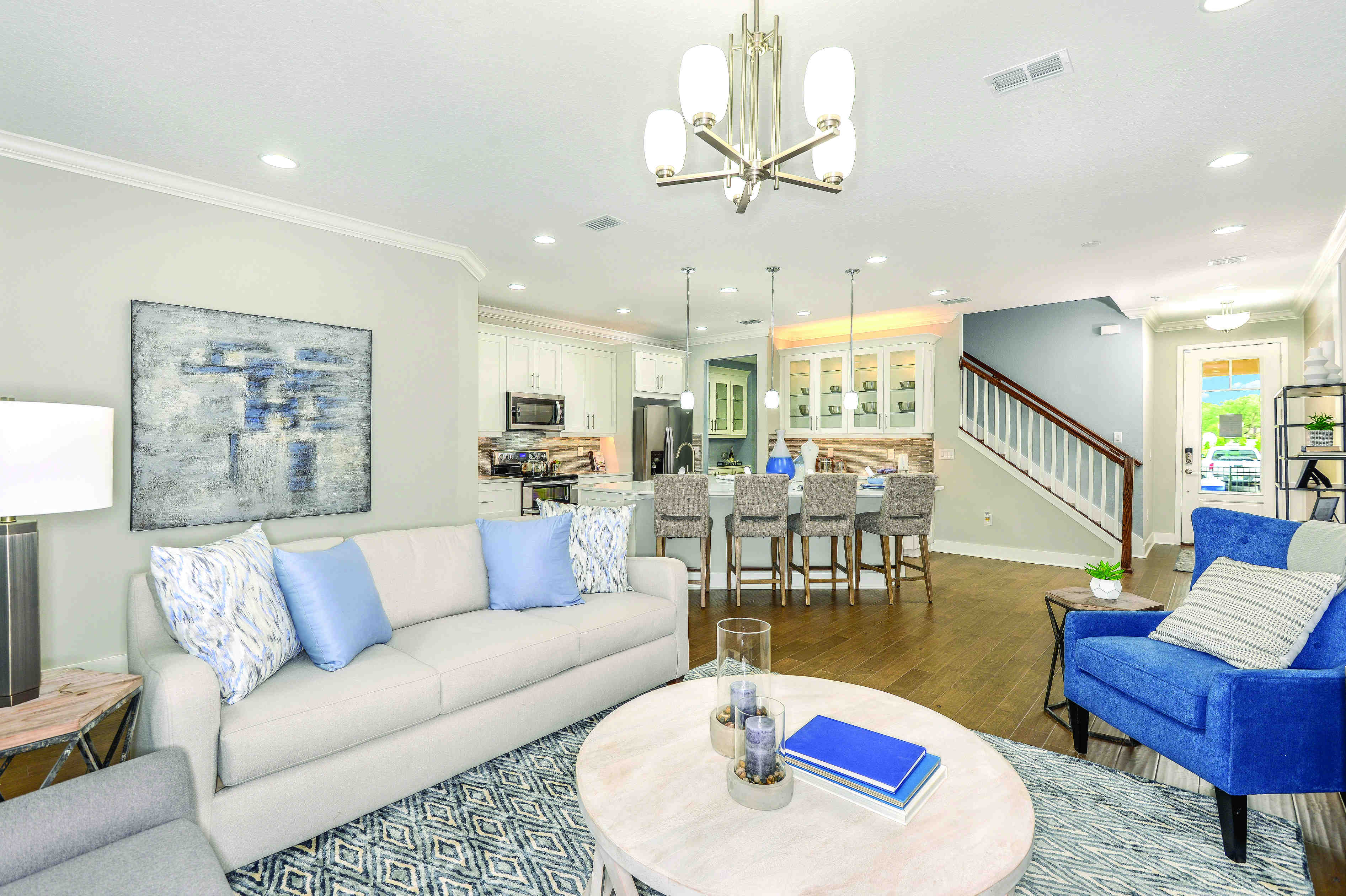 Mattamy Opens Second Townhome Community In Lutz