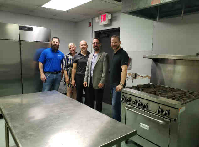 Super Commercial Kitchen Incubator To Open In East Pasco Beutiful Home Inspiration Aditmahrainfo